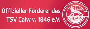 Förderer-Titel TSV Calw